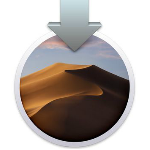 Apple Mac OS Mojave